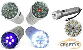 Uv Light Nz 3 In 1 Uv Torch Uv Light White Light Laser Pointer