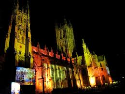 Festival Of Lights Canterbury Sound Light Shows Lci Productions