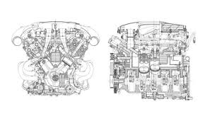 lfa engine diagram lfa auto wiring diagram schematic mclaren p1 cutaway d mclaren p1 and lexus lfa on lfa engine diagram