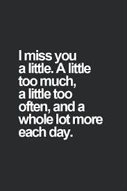 Missing Quotes Long Distance Quotes 40 Missing You Quotes and Interesting Distance Quots