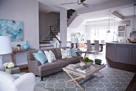 Turquoise Living Room Guest Blogger Sam From The Peak Of Tres Chic