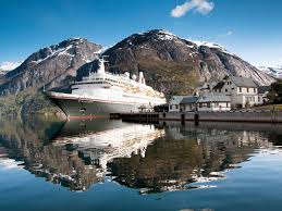 gowightaway 9 day norwegian fjords scenic cruise
