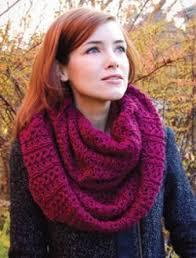 Knit Infinity Scarf Pattern Gorgeous 48 Infinity Scarf Patterns You'll Love AllFreeKnitting