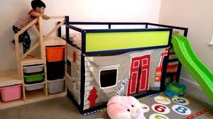 bunk beds with slide ikea. Fine Slide And Bunk Beds With Slide Ikea