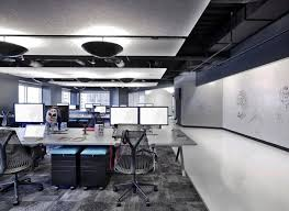 open office ceiling decoration idea. 21 Office Ceiling Designs, Decorating Ideas Design. 9 Inspirational Open  Workspaces Snapshots Open Office Ceiling Decoration Idea N