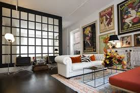 Living Room, Eclectic Living Room Decorating Ideas Eclectic Living Room  Inspiration: Outstanding eclectic living ...
