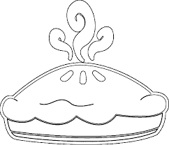 Small Picture Apple Pie Coloring Page Coloring Home