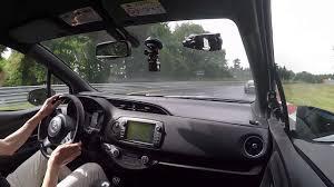 2018 toyota yaris grmn. fine yaris 2018 toyota yaris grmn  nurburgring pretest on board wet throughout toyota yaris grmn n