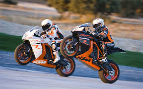 ktm motorcycle hd wallpaper background image id 325246