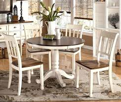 round dining table set with leaf white round kitchen table elegant round dining room tables with