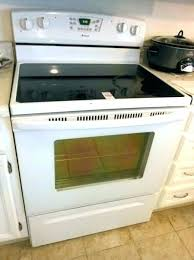 kenmore glass stove top replacement glass top stove burner replacement glass replacement excellent black glass top kenmore glass stove top replacement