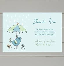 Baby Card Notes Thank You Notes Baby Shower Gift Card Gift Cards