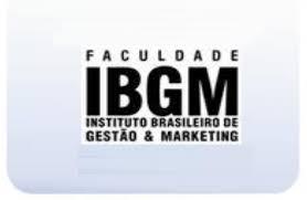 Resultado de imagem para faculdade IBGM