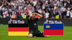 Liechtenstein ist eine mannschaft von halbprofis und amateuren, die klarerweise keine chance hat, sich für die wm in katar zu qualifizieren. Nbttm5naed1gnm