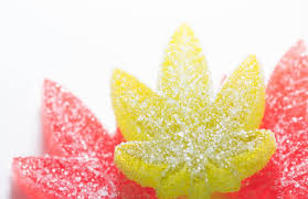 How to Make Weed Sweets