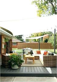 porch sun shade decorative outdoor shades luxury patio ideas free line home decor for best on