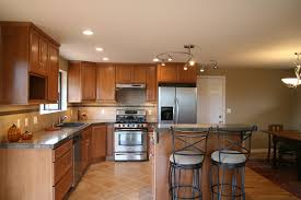 New Kitchen Remodel Add Value To Your Home With Upscale Kitchen Remodeling