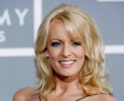 Stormy Daniels Launches Fundraiser To Cover Legal Costs To Break ...