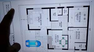 30 x 40 latest house plan
