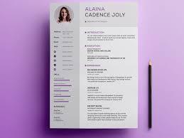 Clean Professional Resume Template Free Resumekraft