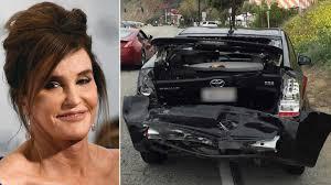 Caitlyn Jenner settles lawsuit in fatal Malibu chain-reaction ...