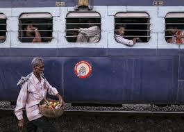 Indian Railways Indian Railways Starts Displaying