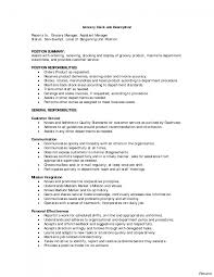 Safeway Courtesy Clerk Resume Examples Cover Letter Fungram Co