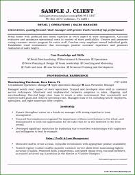 Free Resume Com Ideal Warehouse Manager Resume Template Free Resume