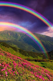 Inspiration Station Rainbows Rainbows Rainbow Beautiful World