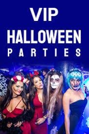 <b>VIP Halloween</b> Parties - <b>VIP</b> Award Show Tickets