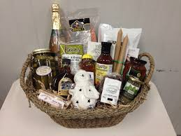 candle gift basket canada gift baskets hewitts farm market