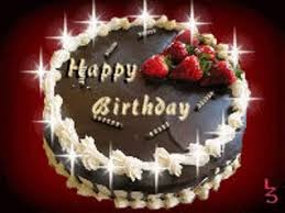 beautiful happy birthday chocolate cake with candles. Simple Candles Intended Beautiful Happy Birthday Chocolate Cake With Candles