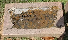 "Jerome Albert ""Jake"" Giles (1897-1958) - Find A Grave Memorial"