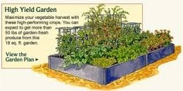 Garden Plan Layouts Vegetable Garden Planner Layout Design Plans For Small Home