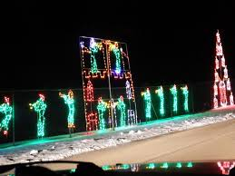 New Hampshire Speedway Holiday Lights Youll Love This Ride Through The Largest Light Show In New