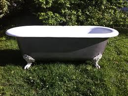 Tub You Antique Clawfoot Tub 5 Original Vintage Bathtub Event