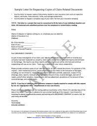Fillable Sample Insurance Demand Letter Property Damage Edit