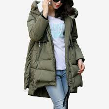 Orolay Women S Thickened Down Jacket Size Chart The Orolay Amazon Coat Thats Overtaken The Upper East Side