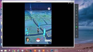 Leapdroid Pokemon GO - Pokemon jagen, ohne das Haus zu verlassen