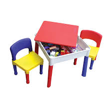 thrifty kids square activity table amp chairs kids kids l 06d4ce2df7b261e8 in kids table and