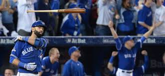 The 8 Biggest Home Runs In Toronto Blue Jays History