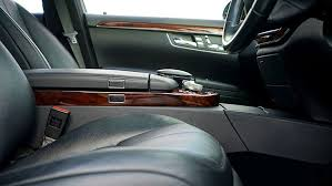 how to repair ed leather car seats