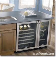 under counter wine fridge. Plain Under Under Counter Wine Cooler And Beer Fridge For Fridge