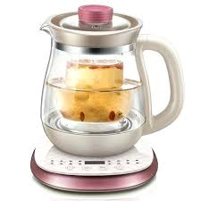 best electric tea kettle 2018 thermos pot automatic thickening glass electric kettle is used to with