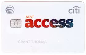 It has a $95 annual fee, but it. Convert Any Citi Card To The Citi At T Access More Credit Card