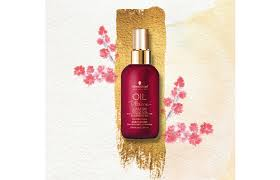ESSENTIAL BRANDS: <b>OIL ULTIME</b> INDULGENT EXPERIENCES