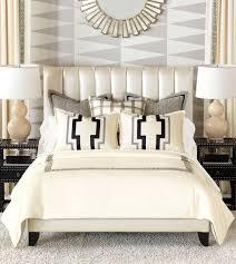 white and cream bedding. Unique And Abernathy  BlackCreamNeutralLuxury BeddingDesigner BeddingModern On White And Cream Bedding A