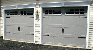 9x9 garage door s