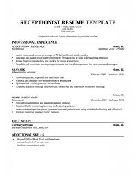 Doubler On Resume Resumes Sample Hotel Front Desk How To List Double