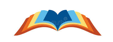 logo open book